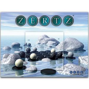 Игра , Зерц (Zertz)