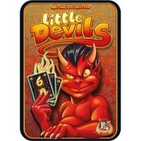 Дьяволята (Little Devils)