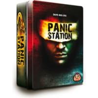 Станция Паника (Panic Station)