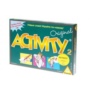 Настольная игра, Активити2 (Activity)
