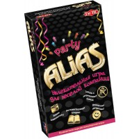 Alias Party (Скажи иначе Вечеринка компактная версия),
