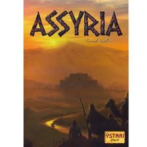 Настольная игра , Ассирия (Assyria)