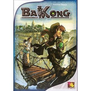 Настольная игра , Баконг (Bakong)