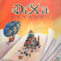 Диксит Одиссея (Dixit: Odyssey)