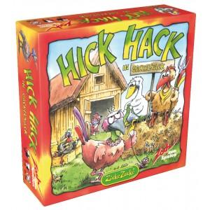 Игра , Пикник в курятнике (Hick Hack in Gackelwack)