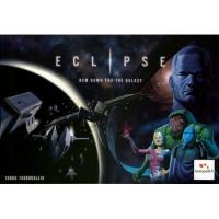Эклипс - возрождение галактики (Eclipse, новое издание)