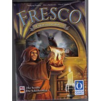 Фреска (доп. 7) (Fresco The Scrolls)