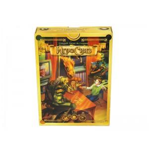 ИгроСказ (новая версия), настольные игры