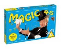 45 фокусов (Magic 45)