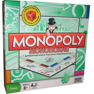 Игра , Монополия