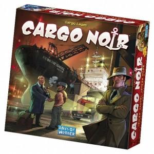 Настольная игра , Cargo Noir