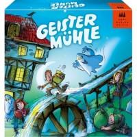 Мельница привидений (Geistermuehle)