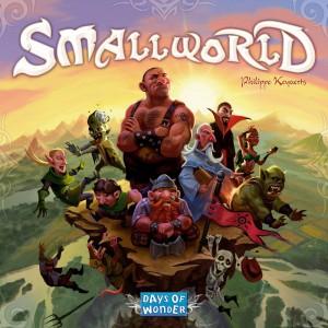 Игра , SmallWorld (Маленький Мир)