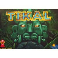 Тикал (Tikal)