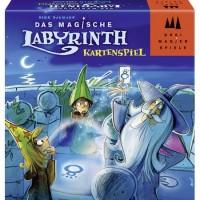 Магический лабиринт - карточная игра. (The Magic Maze - Card Game )