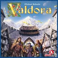 Валдора (Valdora)