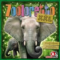 Зоолоретто XXL (Zooloretto XXL)