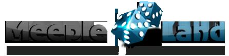 Магазин настольных игр www.meepleland